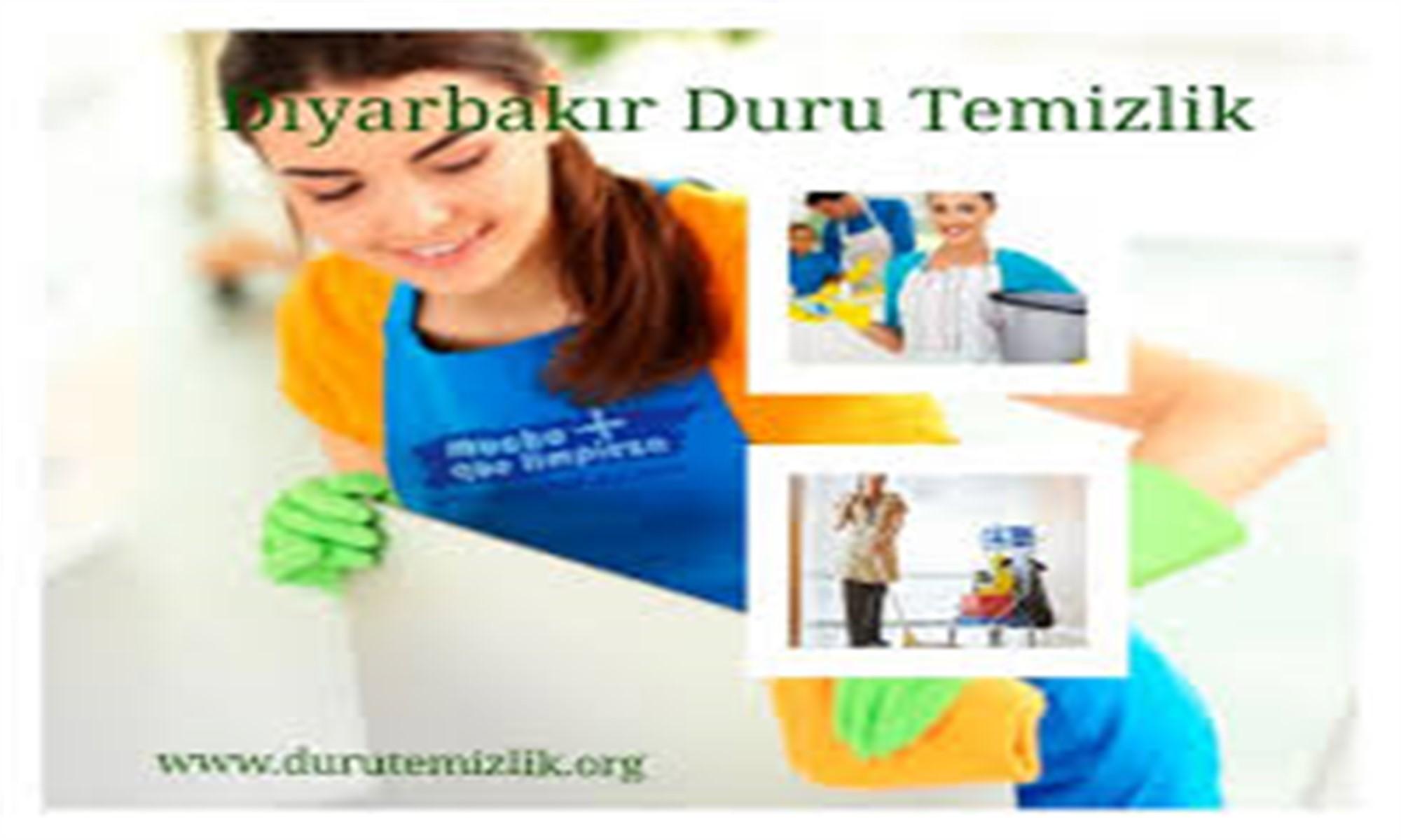 Diyarbakır-Temizlikçi-Kadın