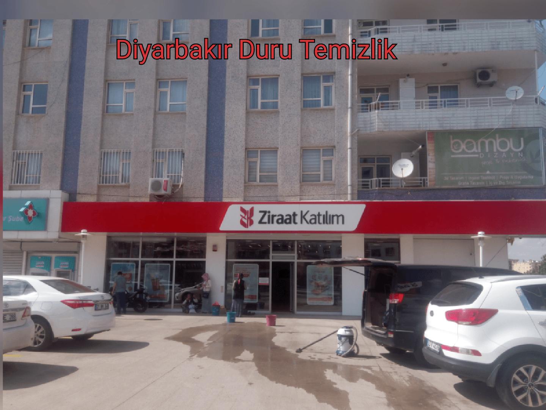 Diyarbakır iş yeri temizliklerinde avantajlı fiyatlar