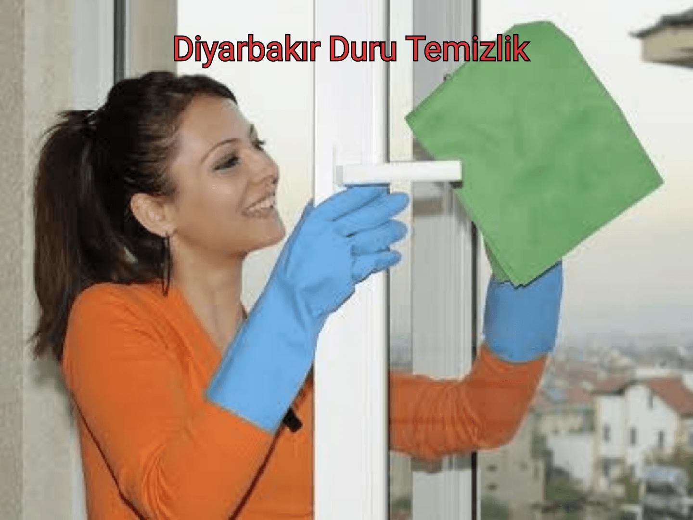 Diyarbakır Profesyonel Temizlik Hizmetleri