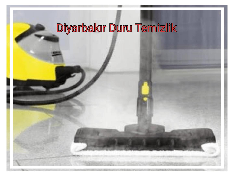 Temizlikte Yeni Trend Buharlı Temizlik