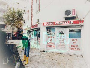 Diyarbakır Duru Temizlik Kurumsal
