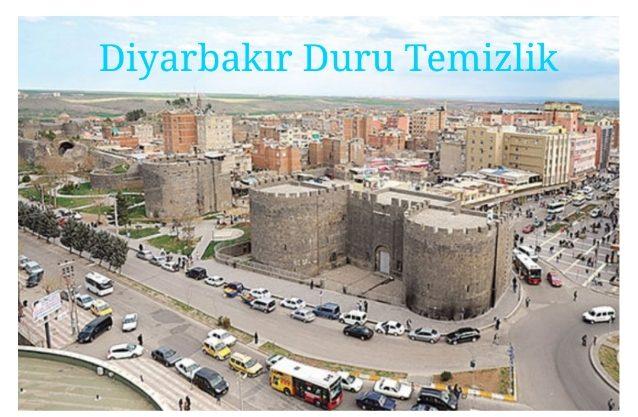 Diyarbakır-Sur-Temizlik-Şirketi
