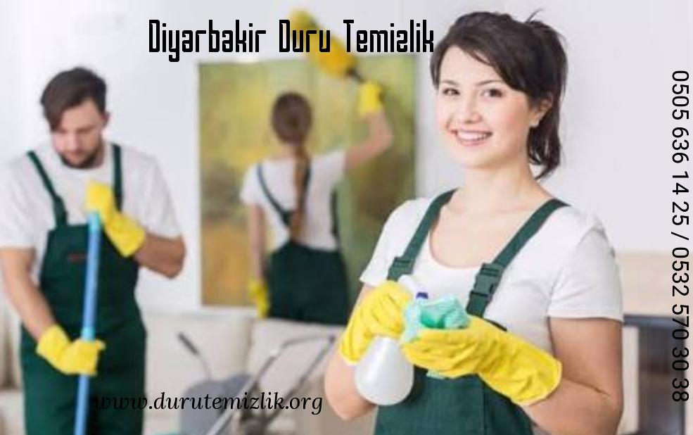 Diyarbakır temizlik iş ilanları