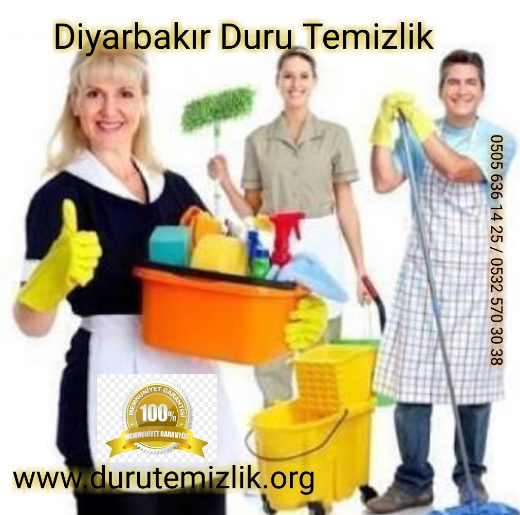 memnuniyet garantili temizlik hizmetlerimiz